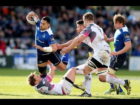 Leinster Extend Winning Run | Leinster v Ospreys Round 17 Highlights