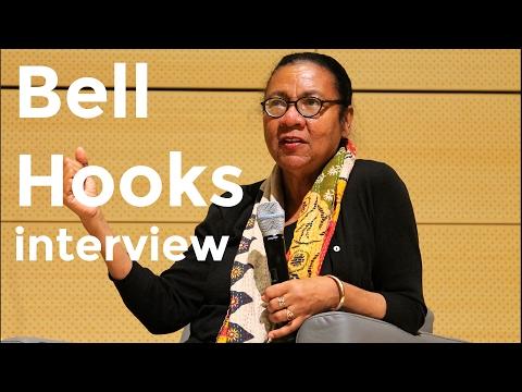 Bell Hooks interview (1995)