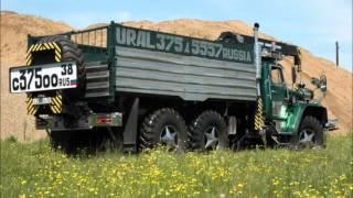 новый колхозный тюнинг грузовиков