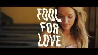 Luke Leighfield – 'Fool for Love' Trailer 1