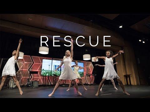 Rescue Dance