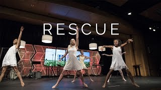 Gambar cover Rescue Dance