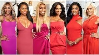 #RHOA  'Review'  THE REAL HOUSEWIVES OF ATLANTA - S5 EP3