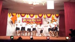 Repeat youtube video Jai Maharashtra group - Govinda re gopala