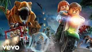 LEGO Jurassic World - Para Android [v1.08.1] (APK + DATOS SD - OBB) - Andrés Almeida