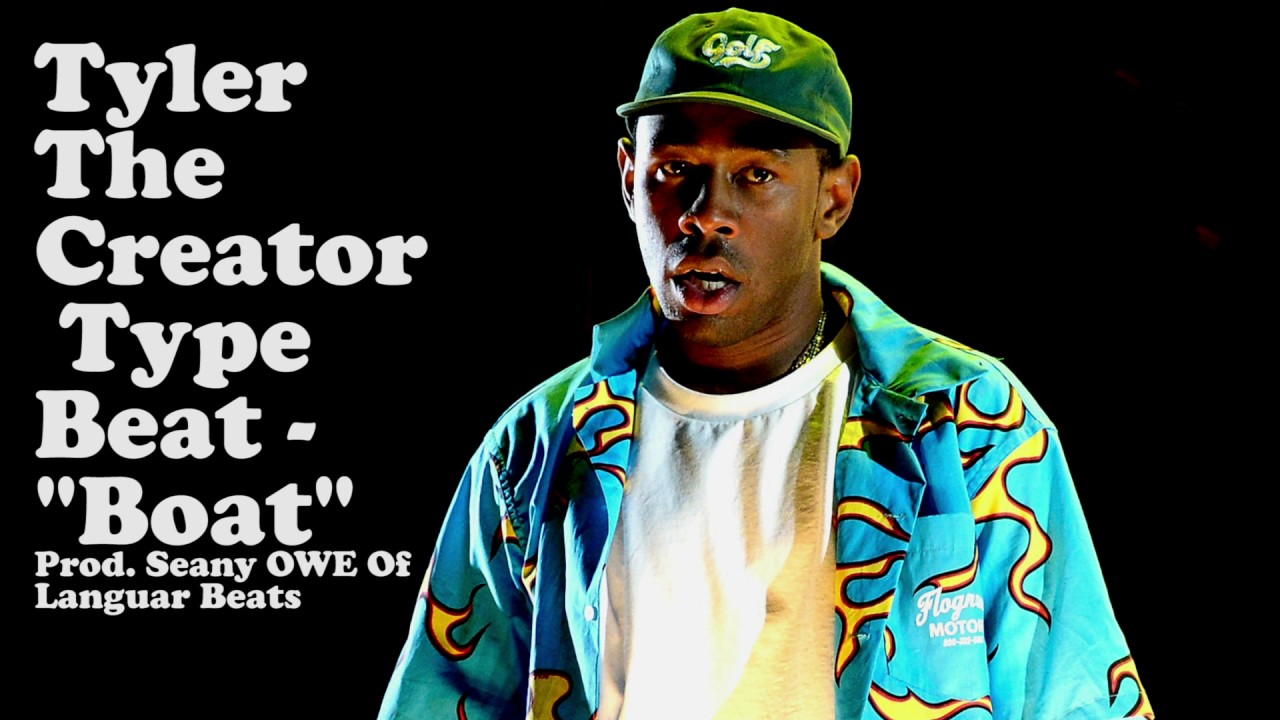 Beats Online: FREE Tyler The Creator Type Beat - I'm ...