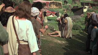 Gambar cover JESUS, (English), Jesus Heals Boy from Evil Spirit