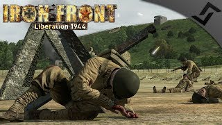 Intense Town Clearing & Bradley Support - ARMA 3 - 3rd Ranger Battalion Main Op Gameplay