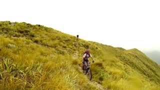 JustMTB -  West Coast NZ Singletrack mountain biking adventures.