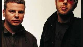 Chemical Brothers - Electronic Battle Weapon 9