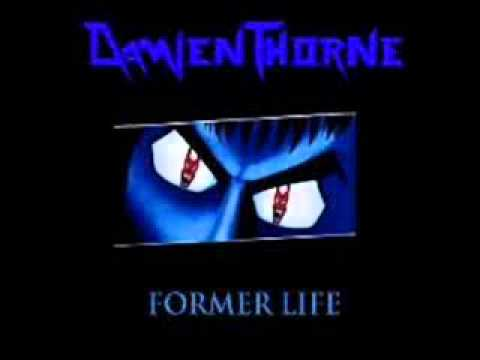 Damien Thorne (USA) - Enter The Nightmare