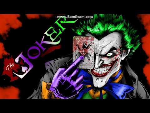 「Nightstep」→ The Joker (BOTCASH Remix)