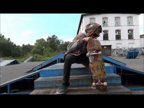 Skate Chat Jakub Sus [Cz]