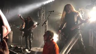 Machine Head, Imperium, Live at Starland Ballroom, Sayreville NJ