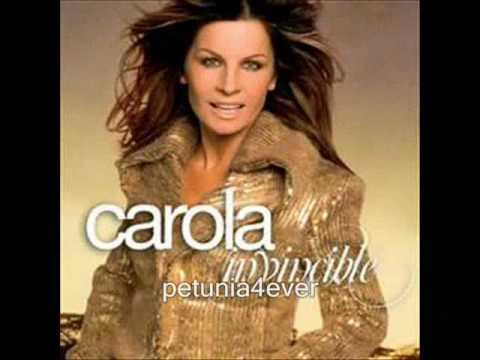 carola fångad av en stormvind lyrics