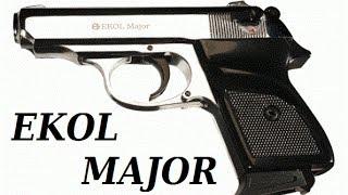 Обзор Ekol Major