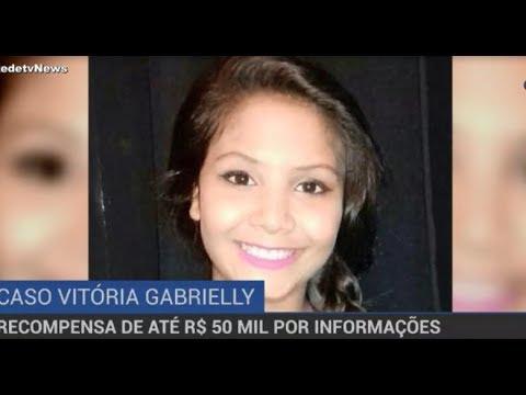 Caso Araçariguama: Laudo Do IML Aponta Que Vitória Gabrielly Morreu Por Estrangulamento