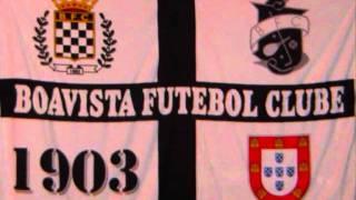 BOAVISTA FC 1903 - Musicas mitícas axadrezadas