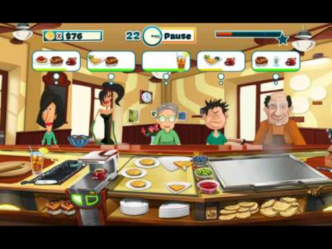 Скачать Игру Happy Chef На Андроид img-1