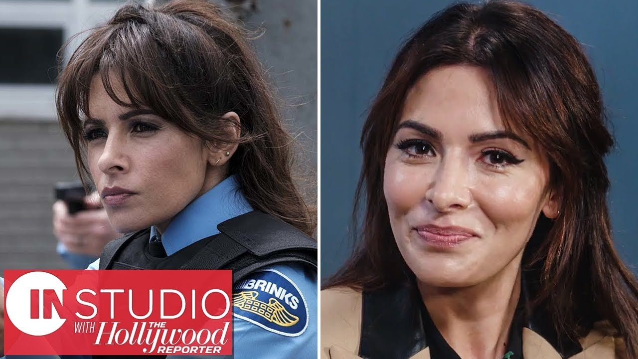 'City on a Hill' Star Sarah Shahi on