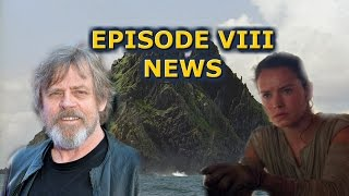 new episode viii reports pinewood studios returns to skellig michael
