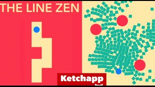 Good ZEN GAMES : THE GREEN DOT GAME Alternatives