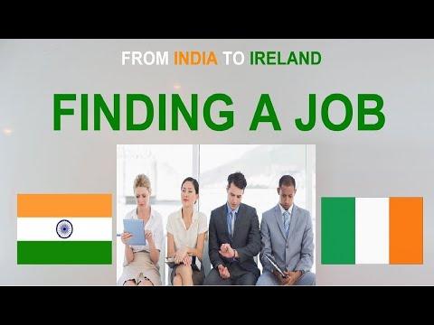 Latest Job Openings In Ireland// Ireland Employment Visa Process//How To Apply For Job In Ireland
