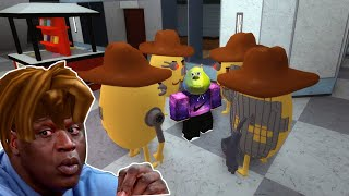 ROBLOX PIGGY FUNNY  MEME MOMENTS (ME AND MY BOI MR.P)Seriously Funny