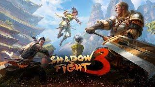 Бой с тенью 3 - Первый взгляд Shadow Fight 3