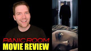 Panic Room - Movie Review