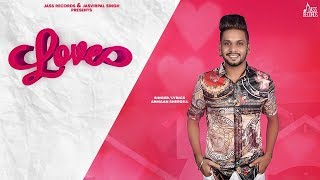 Love | (Full HD) | Armaan Shergill | Mr.Beat Singh | Punjabi Songs 2019 | Jass Records
