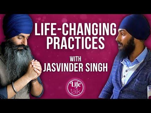 How To Do Mantra Meditation? Podcast With Jasvinder Singh - Mantra Mindfulness