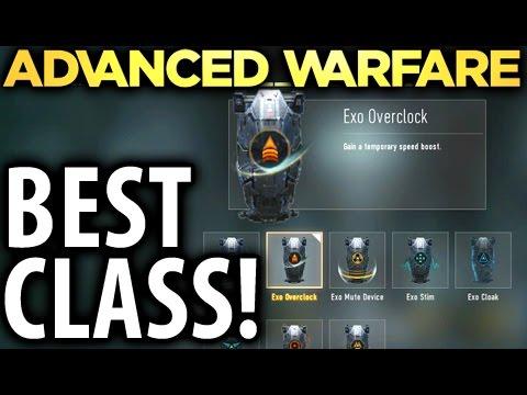 Advanced warfare tips best class for starting out best gun cod aw