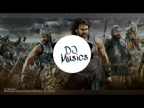 Kon he ye Bahubali 2 full HD DJ song