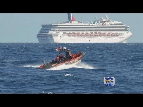Coast Guard to bring Triumph to Mobile