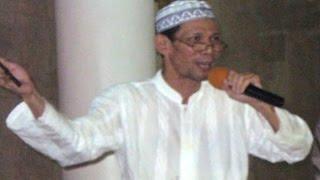 Ichsanudin Noorsy Di Markas FPI; Umat Islam Mudah Diadu Domba