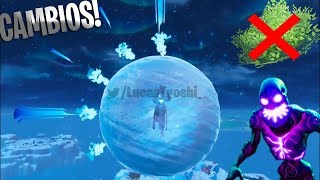 EVENT IS COMING WITH FREE OBJECTS!! -NEW FROZEN ZOMBIES!! -FORTNITE
