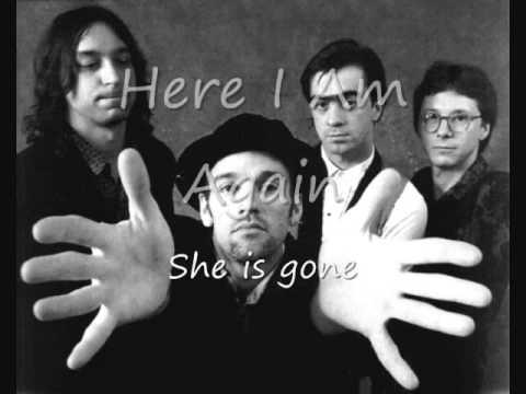 """REM """"Here I Am Again"""" - Lyrics"""