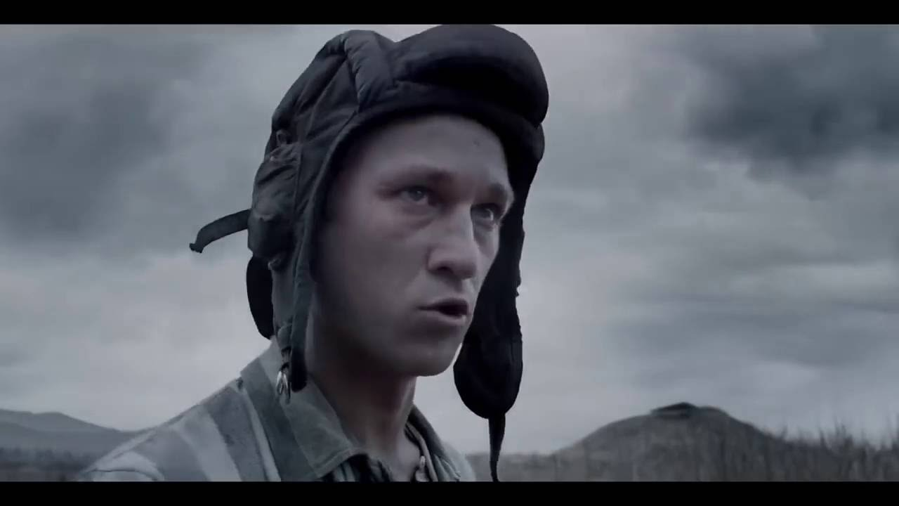 T-34 - the film of 2018 30