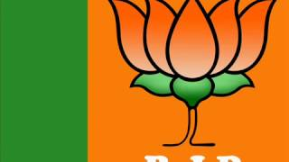 bjp election songs 2014
