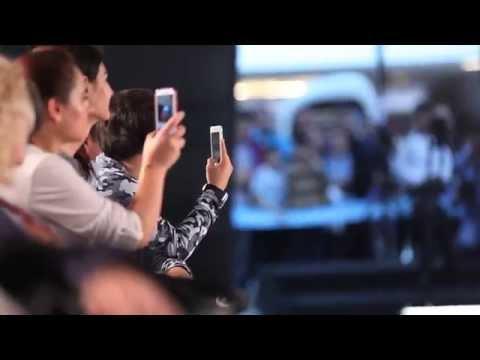 Forum Fashion Week/ Forum İstanbul Markalar Defilesi