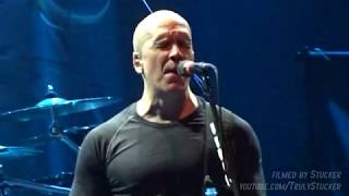 Devin Townsend Project - Where We Belong (Live in Moscow, Russia, 29.09.2017) FULL HD