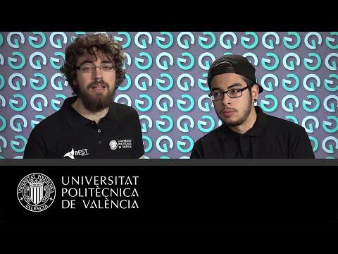 BEST Valencia - Generación Espontánea UPV #GEUPV
