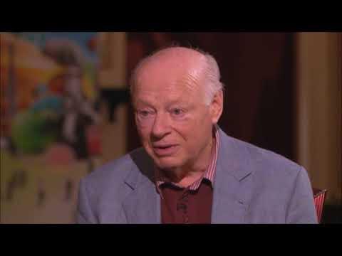 "BERNARD HAITINK ""Interview 2011 BBC Proms Brahms Concert"""