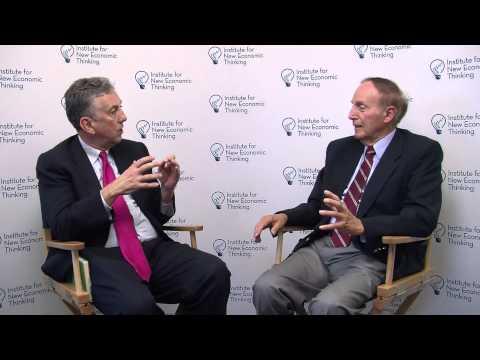 Paul Davidson - Legal Arbitrage Is Not Comparative Advantage 4/4