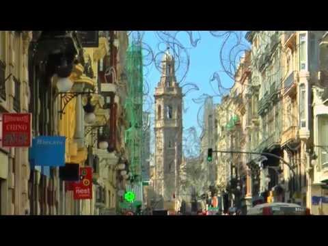 Valencia, Spain - City Tour