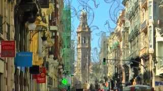 Valencia, Spain - City Tour