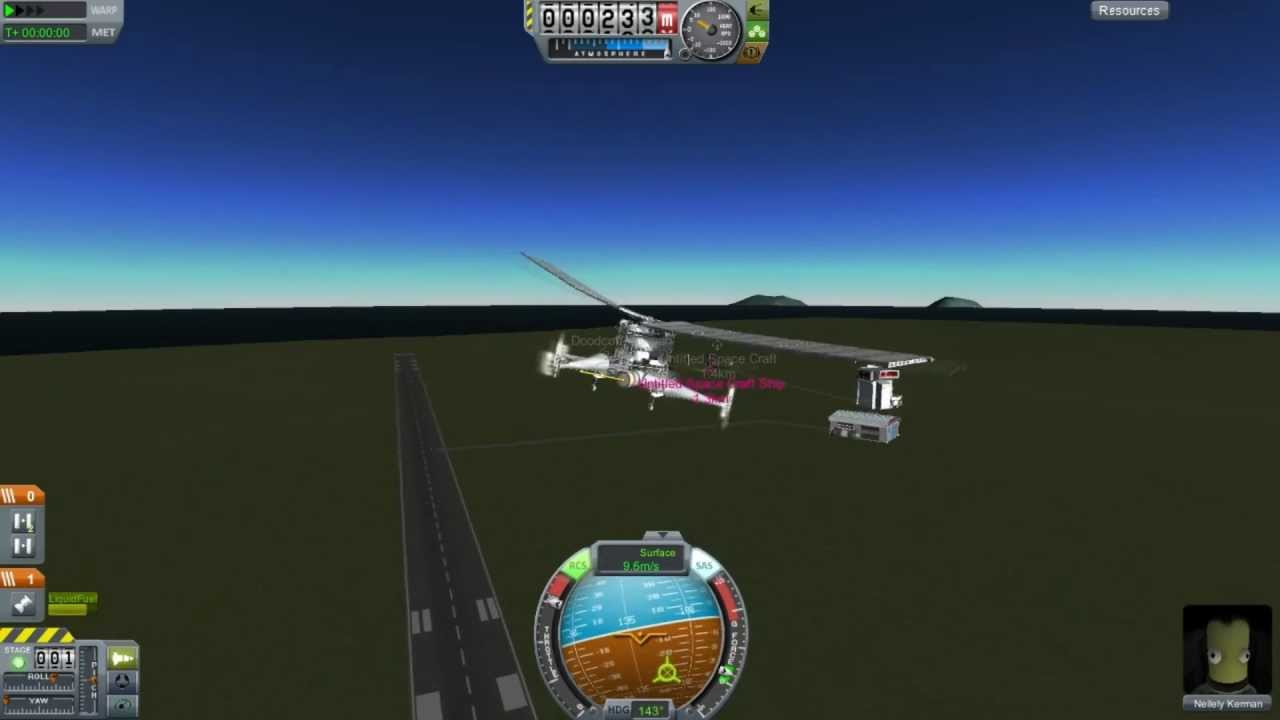 World Airspeed Records - KSP Discussion - Kerbal Space ...