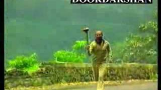 Freedom Run- The Torch Song from Doordarshan -At The Edge.flv