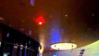 Flickering Lights at Revel Casino Atlantic City